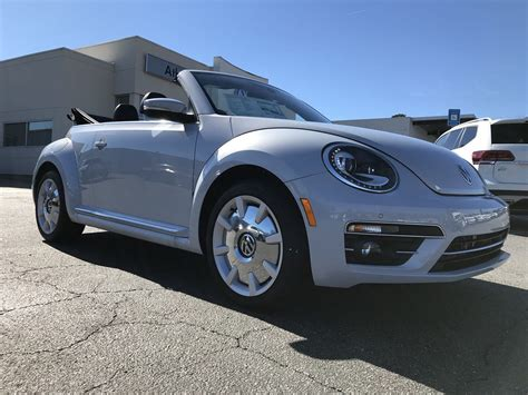 bug sc 3 2018 new 2018 volkswagen beetle convertible se convertible in