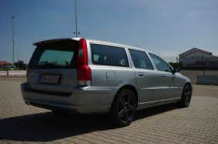 Volvo S70 Wagon Volvo S70 Wagon Image 147