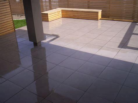 terrasse verfliesen wohnraumsanierung in g 252 tersloh und bielefeld