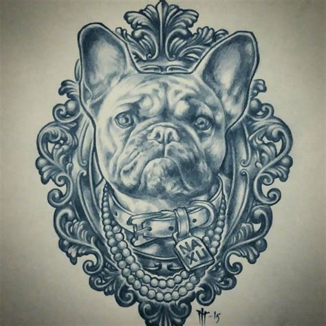 french tattoo designs best 25 bulldog ideas on boxer