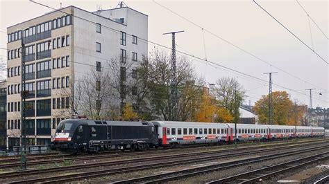 express hamburg germany mrce es 64 u2 030 with hkx hamburg k 246 ln express taken