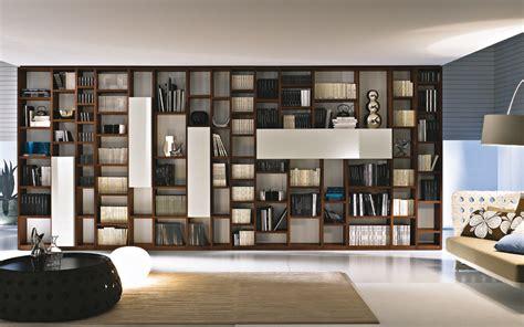 librerie da salotto soggiorni classici varese arredamenti caon