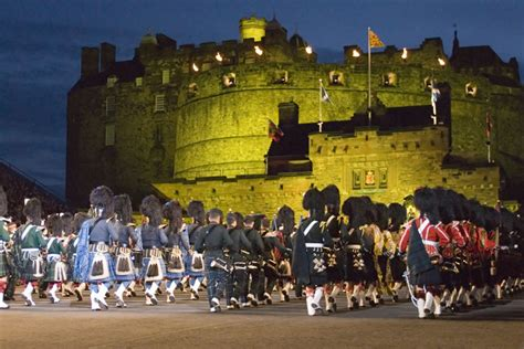 the greatest show on earth a royal international tattoo the greatest show on earth at edinburgh castle radisson blu