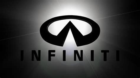 logo infiniti infiniti logo animation