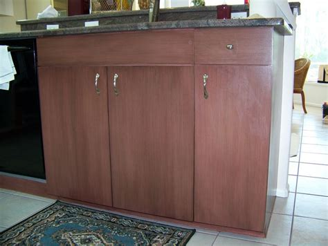 white formica kitchen cabinets ksknetwork com galleries rosewood glaze over white