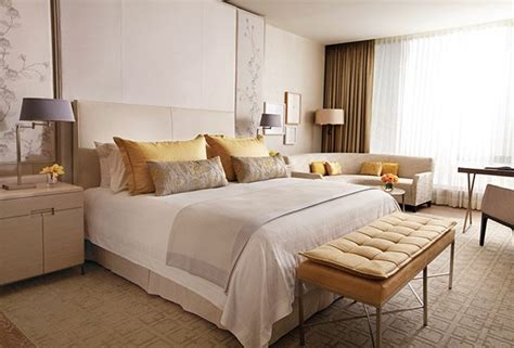 why are hotel beds so comfortable the new four seasons bed four seasons magazine