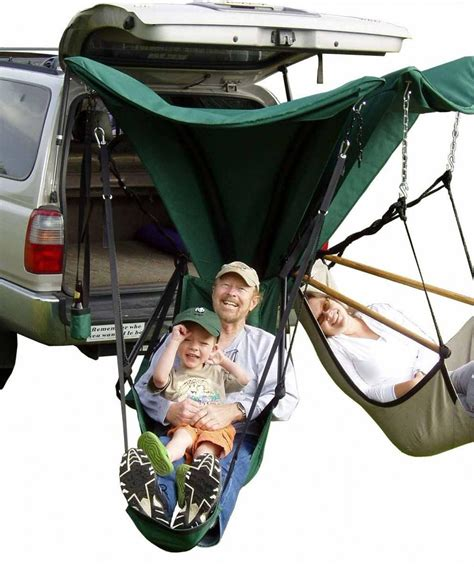 trailer hitch seat hammock trailer hitch hammock best gear and gadgets for the