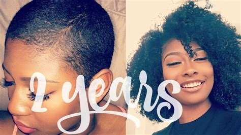 styling two year hair 10 tips i used to grow my natural hair shoulder length