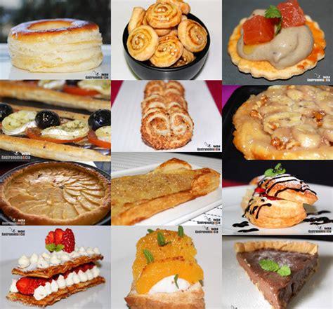 postres de hojaldre best postres de hojaldre pizzetas de