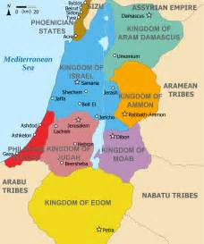 edom map 1114 jeremiah 49 1 22 dwelling in the word