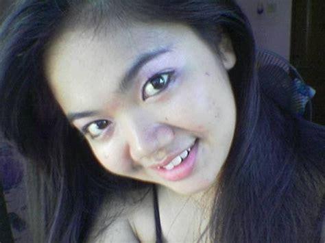 Cermin Gede gadis cantik gadis