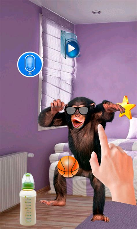 tickle talking monkey apk free android app download appraw