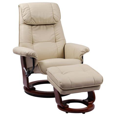 reclining chair and ottoman sets ventura ii reclining chair and ottoman home