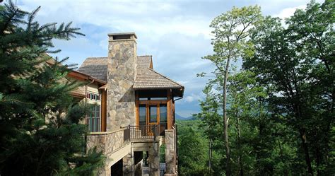 home builders in nc custom homes in mountain top golf and lake club community