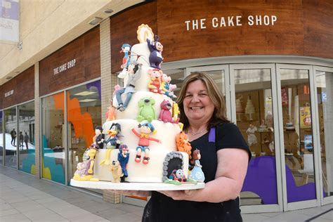 Cake Shop by The Cake Shop Liverpool Central Liverpool Echo