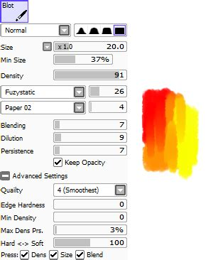 paint tool sai edge aryll i ve been asked this a few times since my