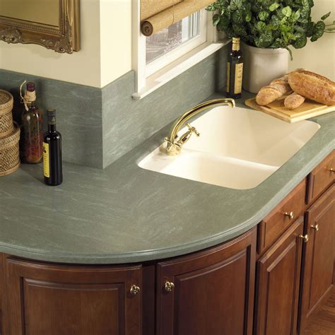 Laminate Countertop Options by Laminate Kitchen Countertops For Remodeling Kitchen