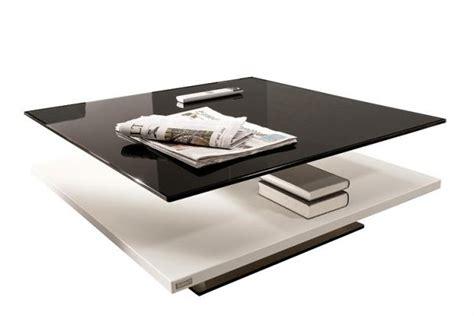 schöner wohnen couchtische 2365 couchtisch 70x70 schwarz bestseller shop f 252 r m 246 bel und