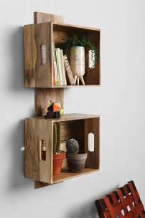 4040 locust stacked crate wall shelf outfitters