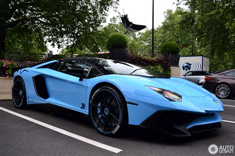 lamborghini aventador superveloce roadster lp750 4 lamborghini aventador lp750 4 superveloce roadster 29 april 2017 autogespot