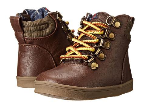toddler hiking boots hilfiger lil hiking boot infant toddler