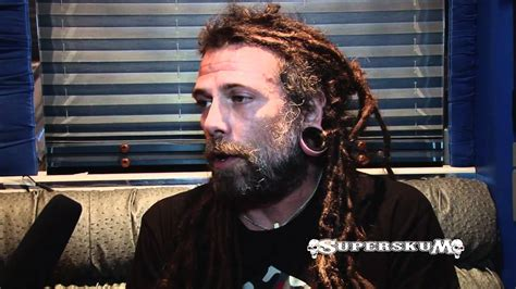 chris barnes six feet under interview youtube