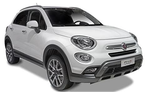 Fiat Leasing Rechner by ᐅ Fiat 500x Crossover Leasing