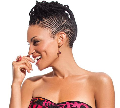 Cornrows Updo Hairstyles by Cornrow Hairstyles Beautiful Hairstyles