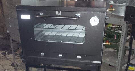 Oven Hock No 4 Tahun sentral gas oven gas hock no 3 pengaman sensor panas