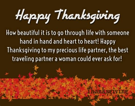 thanksgiving love quotes for her thank you sayings part 4