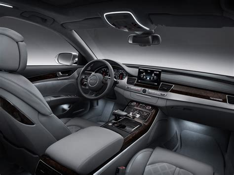 transmission control 2010 audi a8 interior lighting 2010 audi a8 l w12 quattro interior 1280x960 wallpaper