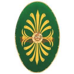 Zombie Home Decor roman cavalier shield ah 3998w from dark knight armoury
