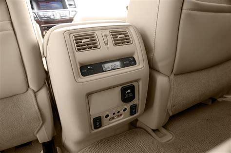 nissan pathfinder 2014 interior 2014 nissan pathfinder platinum interior top auto magazine