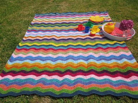 Schöne Decke by Haben Sie Schon Den Picknick Koffer Gepackt Archzine Net