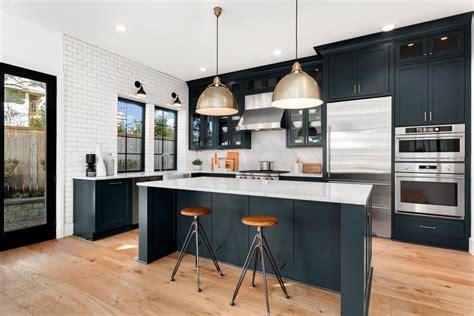 hgtv kitchen ideas 2018 top kitchen design trends hgtv
