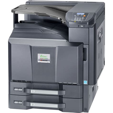 Printer Kyocera kyocera ecosys fs c8600dn a3 colour laser printer 1102n13nl0