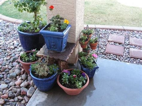 Small Container Garden Ideas 22 Fabulous Container Garden Design Ideas For Beautiful Balconies And Backyard Landscaping