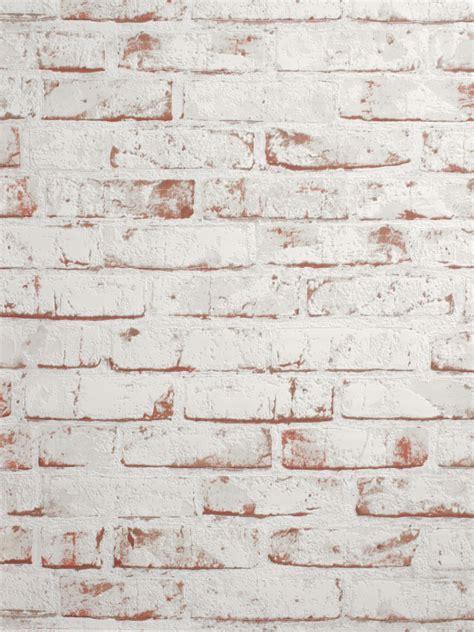 as creation tapeten vliestapete stein optik braun wei 223 tapete livingwalls new
