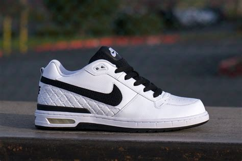 Sepatu Nike Paul Rodriguez Original Nike Sb Brings Back The Original Paul Rodriguez Low
