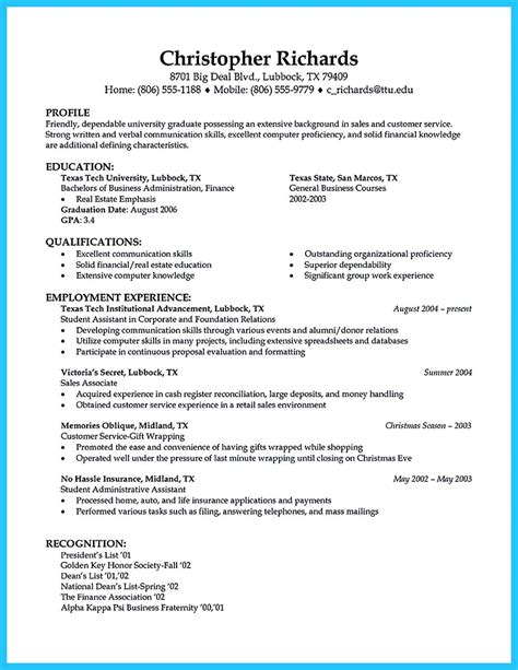 Resume Ideas For Car Salesman by Captivating Car Salesman Resume Ideas For Flawless Resume