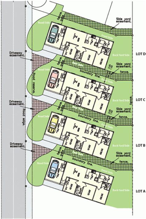 zero lot line house plans zero lot line homes wolofi com