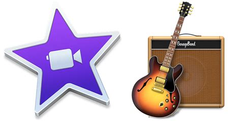 Garageband Yosemite Update Apple Updates Imovie And Garageband With Flatter Ui Other