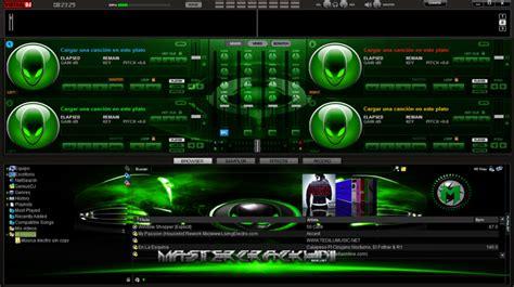 imagenes de virtuales dj skins para virtual dj echo y editados por mi by