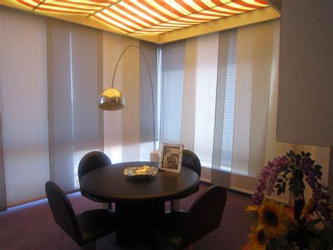 tende a pannello per ufficio oltre 25 fantastiche idee su tende per interni su