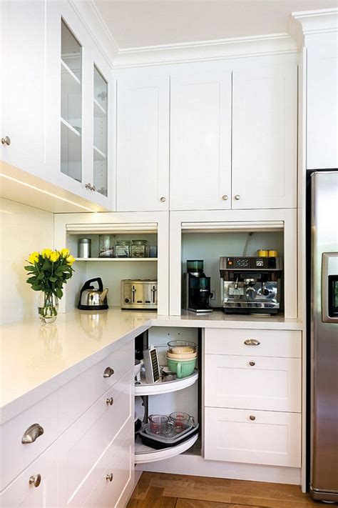 25 best ideas about kitchen corner on corner
