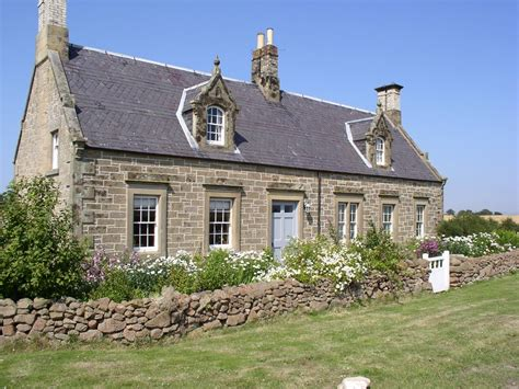 Rental House Plans blackadder mains cottage beautiful stone cottage a