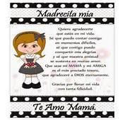 Una Carta Para Mam&225  PENSAMIENTOS DE AMOR