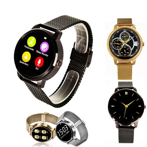 android watches for v360 screen bluetooth smart digital wrist smartwatch for ios android phone