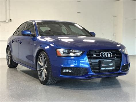 audi dealers milwaukee used audi s4 for sale in milwaukee wi edmunds
