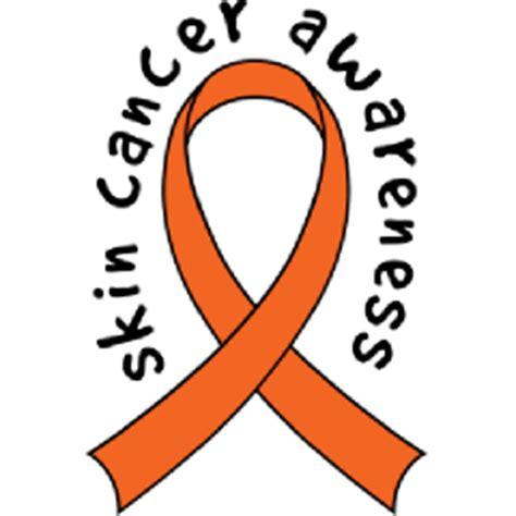 skin cancer ribbon color skin cancer hoddies